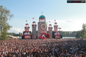 Mysteryland Pictures 2014
