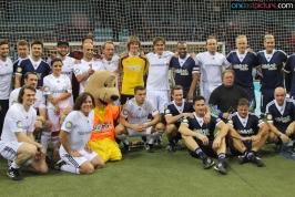 Sparhandy Cup 2015 – Promis kicken für den guten Zweck