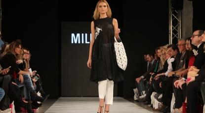 Platform Fashion 2015 Modenschauen und prominente Gäste