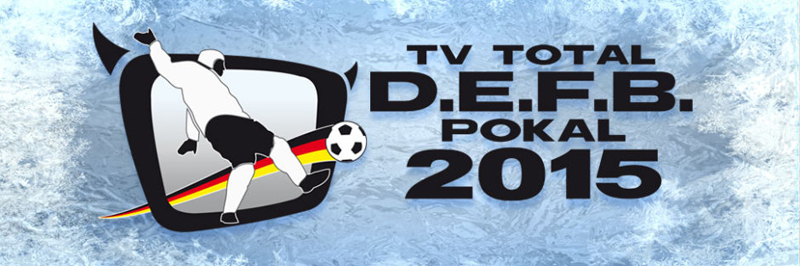 Deutscher Eisfußball Pokal Header