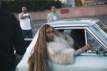 Beyoncéim Juli in Düsseldorf