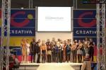 Studenten präsentieren Fashion auf der Creativa 2016