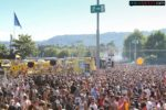 Fotos: 25 Jahre Streetparade – Zurich ist unique
