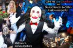MEGA Halloween Gewinnspiel !!!