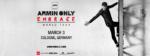 Armin van Buuren – einziges Konzert in Deutschland