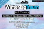 GEWINNSPIEL: WinterTagTraum – BigCityBeats