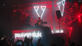 Winter Vandit Night mit Paul van Dyk -Berlin