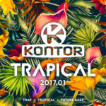 olp's CD of the Week: VARIOUS ARTISTS – KONTOR TRAPICAL 2017