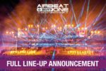 AIRBEAT-ONE FULL LINE UP ANNOUNCEMENT