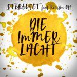 Stereoact knacken die Marke von 100.000 verkauften Single-CDs