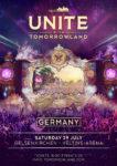 UNITE with Tomorrowland – Das TOMORROWLAND Erlebnis kommt erneut nach Deutschland!