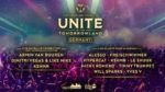 Ticket now on sale for UNITE with Tomorrowland Germany