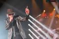 Fotostrecke: Udo Lindenberg: Stärker als die Zeit Live