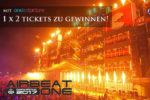 LAST CHANCE: GEWINNE 1X2 TICKETS FÜR das Airbeat One Festival ☀