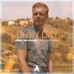 NEW TRACK: Armin van Buuren feat. Josh Cumbee – Sunny Days