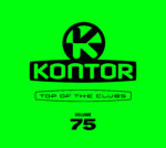 KONTOR TOP OF THE CLUBS VOL. 75 – Die Compilation