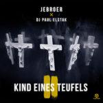 """JEBROER Der Skandalsong aus den Niederlanden: """"Kind Eines Teufels"""""""