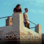 DIMITRI VEGAS & LIKE MIKE feat. DAVID GUETTA & KIIARA  – 'COMPLICATED'
