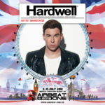 AIRBEAT ONE FESTIVAL – der erste Headliner steht fest: HARDWELL