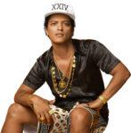 Bruno Mars kommt für exklusive Deutschlandshow am 2. Juli 2018 nach Düsseldorf