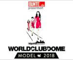 WORLD CLUB DOME Model 2018