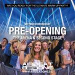 AIRBEAT ONE Dance Festival 2018 PREMIERE – Großes Pre-Opening