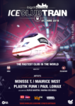 "WORLD CLUB DOME – BigCityBeats ICE Club Train zum ""größten Club der Welt"""