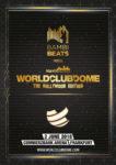 BigCityBeats WORLD CLUB DOME meets BAMBI BEATS – Die Nacht des Jahres