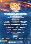BigCityBeats WORLD CLUB DOME Winter Edition verkündet spektakuläre Line Up Phase 1