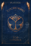 VARIOUS ARTISTS ''TOMORROWLAND 2018: THE STORY OF PLANAXIS''