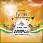 AIRBEAT ONE – Farewell Great Britain – Namaste India!