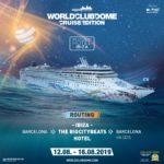 BigCityBeats WORLD CLUB DOME Cruise Edition 2019 – Verkaufsstart diese Woche!