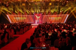 Fotos: 14. Kinderlachen Gala