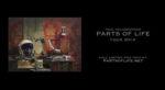 """Paul Kalkbrenner mit """"Parts of Life"""" auf Deutschlandtour"""