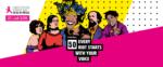 Felix Jaehn, Melanie C. & Sink The Pink, MIA., Marianne Rosenberg u.a. erheben ihre Stimmen für LSBTTIQ*-Aktivist*innen beim 41. CSD Berlin
