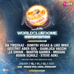 BigCityBeats WORLD CLUB DOME Winter Edition 2020