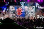 1. DJ-Set aus dem Weltall auf die Erde übertragen – live! BigCityBeats und ESA-Astronaut Luca Parmitano schreiben Geschichte