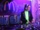 "McWonderland goes Neon Glow ""CHRISTMAS PARTY"""