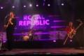 Fotostrecke: Royal Republic – Club Majesty Tour