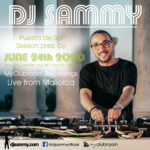DJ Sammy Puesta de Sol Session – Live from Mallorca