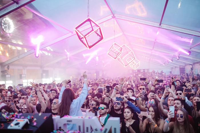 Caprices Festival kündigt das Line-up für September 2020 an!