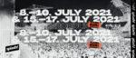 splash! Festival kündigt zweites Festival-Wochenende für 2021 an