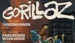 Gorillaz Back in Germany – Live in June 2022