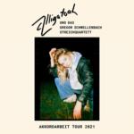 Alligatoah und das Gregor Schwellenbach Streichquartett – auf Tour + Tourdates | Esther Graf  als Support bestätigt